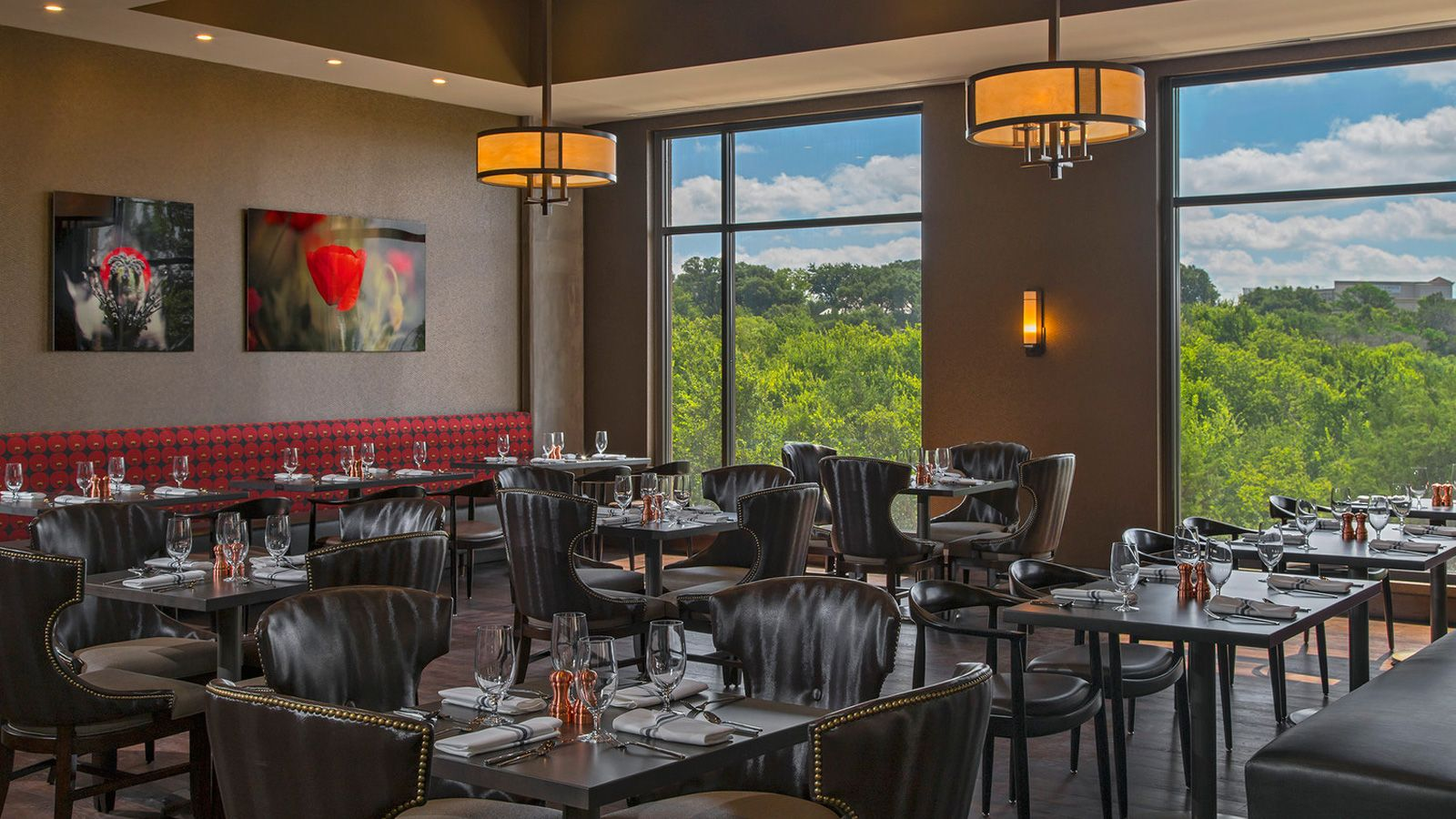 Georgetown TX Restaurants - Brix And Ale - Sheraton Austin Georgetown Hotel & Conference Center