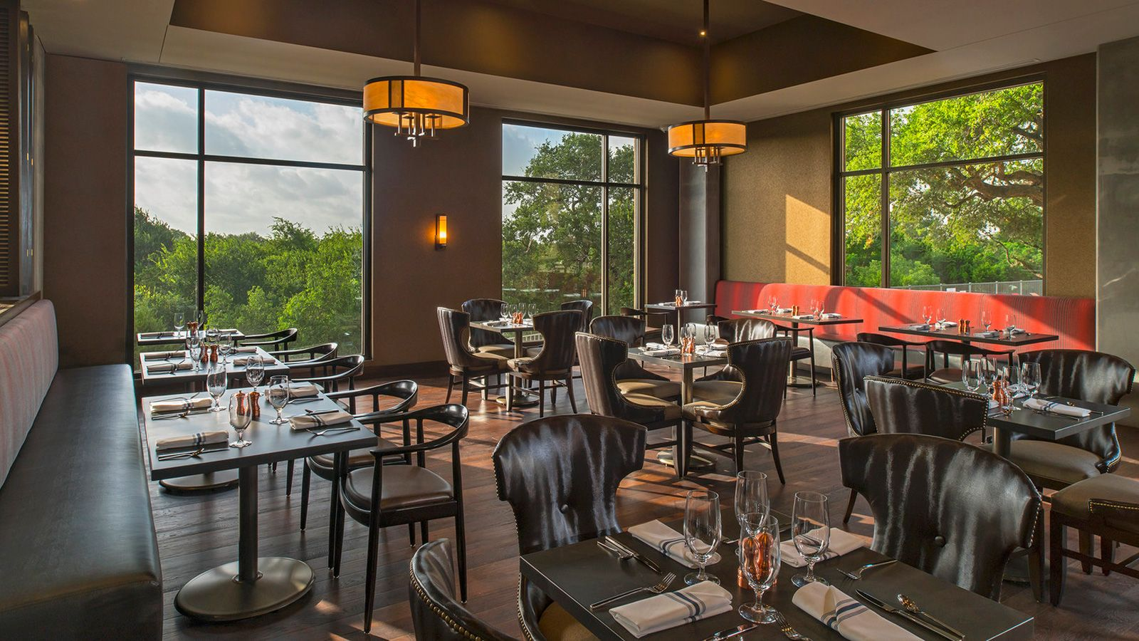 Georgetown TX Restaurants - Brix And Ale