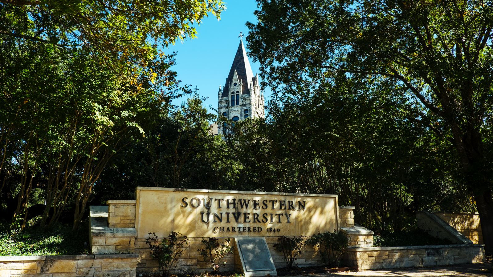 Southwestern UniversityHotels - Sheraton Austin Georgetown Hotel & Conference Center